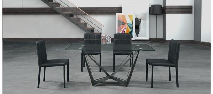 Tables à manger design - Designetsamaison