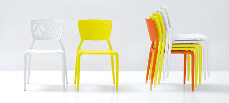 Chaise design Verdi