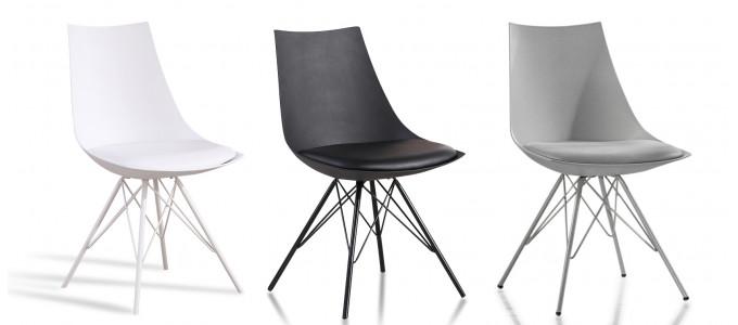 Chaise design - Eif